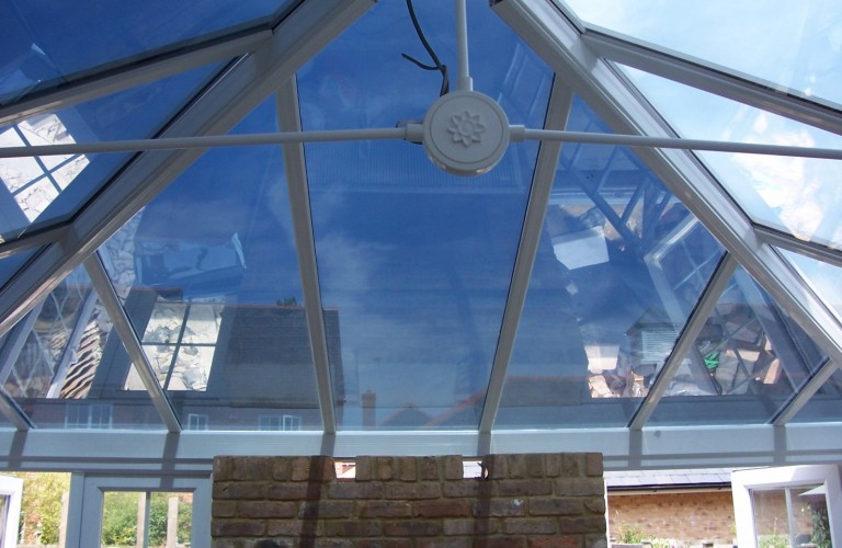 Oakmount Installations Window Film Supply And Installation Hampshire Dorset